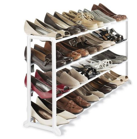 15 best shoe rack ideas images on shoe best shoe rack for closet put your shoe collection