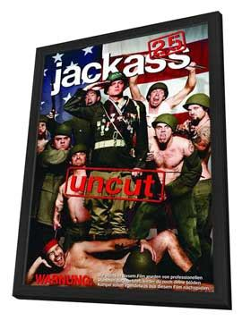 Jackass 2 5 2007 Full Movie Jackass 2 5 Movie Posters From Movie Poster Shop