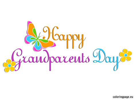 clipart nonni grandparents clip printable cliparts