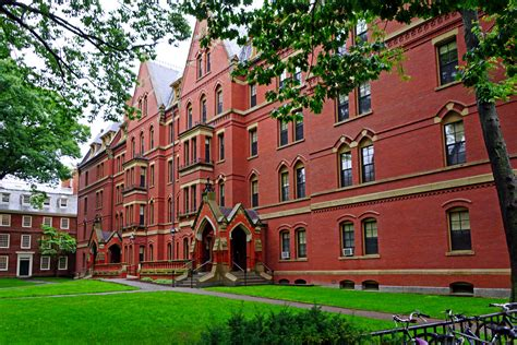 a change in harvard s admission process