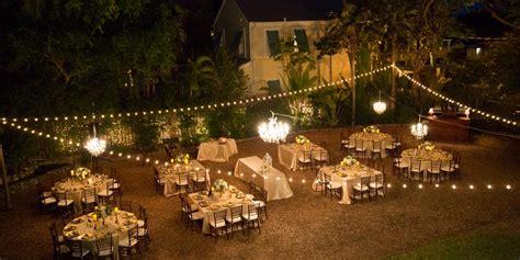ernest hemingway house ernest hemingway house and museum weddings