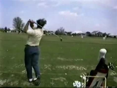 paul wilson swing machine golf swing machine golf paul wilson s journey youtube