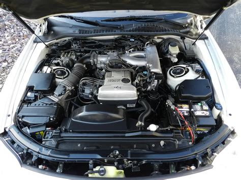 lexus sc300 engine sc300 engine bay car reviews 2018