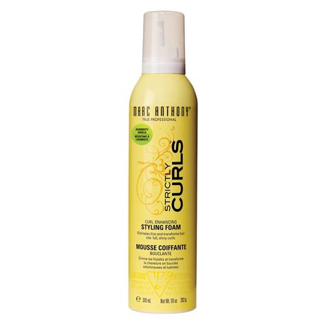 hair soft curl enhancer for fine hair buy strictly curls curl enhancing styling foam 300 ml by
