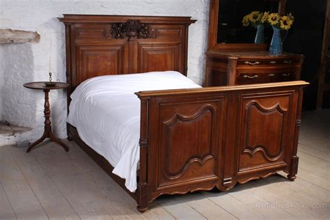 european king bed louis xvi style european king size carved oak bed