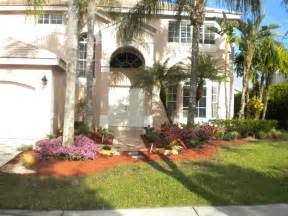 Florida Backyard Landscaping Ideas Landscaping Landscaping Ideas Front Yard South Florida