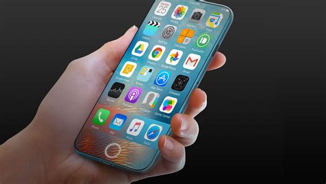 imagenes de iphone 8 iphone 8 apple will opt for an oled screen from samsung