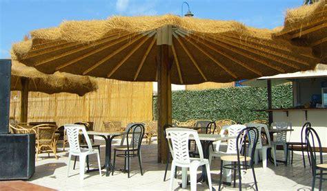 ombrelloni gazebo coperture di paglia africana per ombrelloni gazebo tettoie