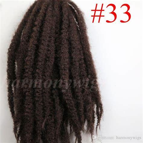 can i dye marley hair 2017 100 kanekalon marley braid hair 20inch 100g 1b off