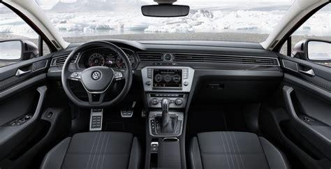 volkswagen passat 2016 interior 2018 passat will get new platform and help to forget