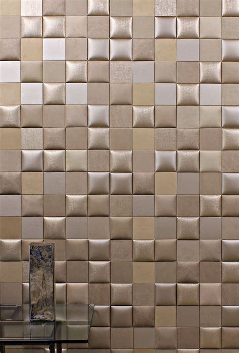 Leather Wall Tiles Timeless Essentials Collections Nappatile Faux Leather Wall Tiles