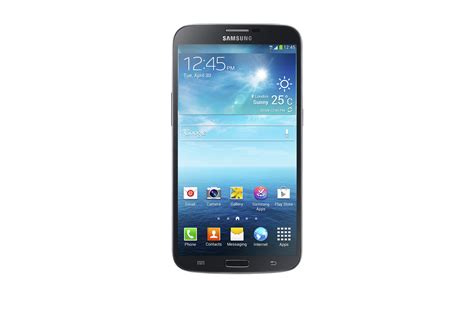 samsung galaxy mega  android phablet  lte wi fi mp