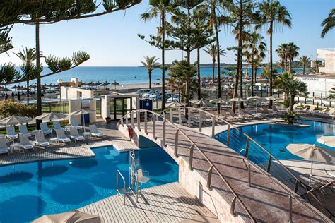 Sentido Playa Del Moro Hotel, Cala Millor, Majorca, Spain