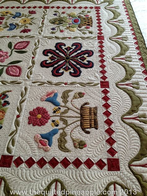 Pineapple Patchwork - 111 best images about the quilting makes the quilt 2 on