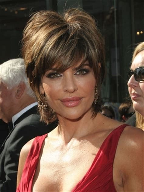 how to blow dry lisa rinners hair how to blow dry a lisa rinna haircut search results