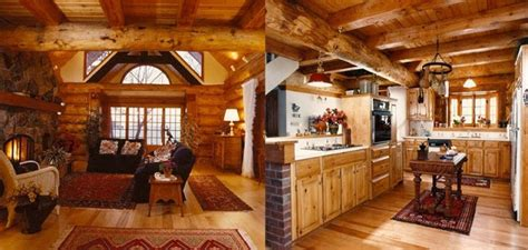 awesome log home interior interior log home open floor luxurious log cabin amazing home interior design our