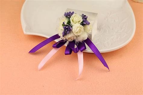 whats corsage style for 2015 scrapbooking top fashion 2015 20pcs girl bridesmaid