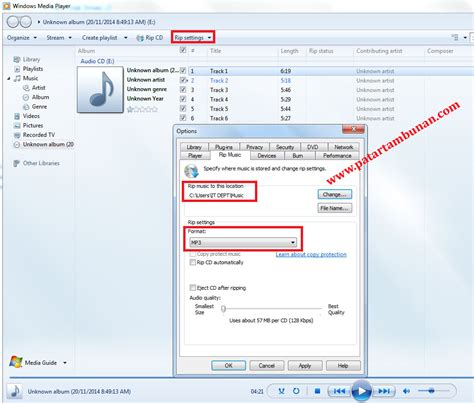 converter video ke mp3 online cara convert cd audio to mp3 dengan mudah trik komputer