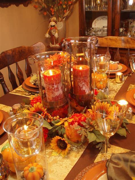 ideas para decorar la mesa en thanksgiving ideas decorar thanksgiving dia accion de gracias 49