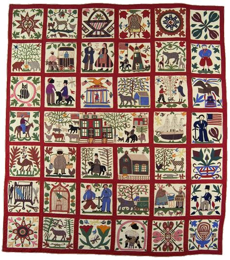 Quilt Pictures by Reconciliation Quilt Lucinda Ward Honstain S Vision Of
