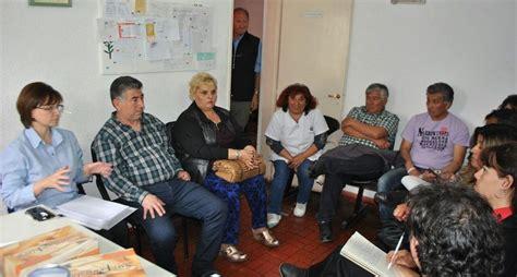paritaria medicos municipales 2016 avances en las negociaciones paritarias de los municipales