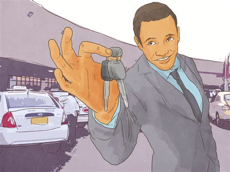buy   car  fleet sales  steps