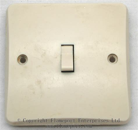 mk plastic light switches
