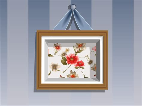 how to frame a print how to make a shadow box frame 11 steps with pictures