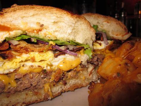 Burger Garage Menu by Hi Hat Lounge Garage Reviews Menu Lower East Side