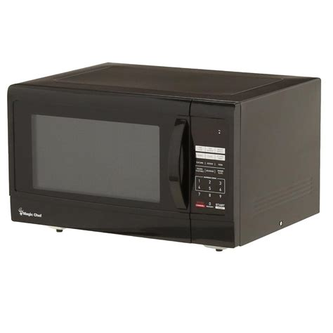countertop microwaves 100 1 6 cu ft countertop microwave magic chef 1 6 cu ft countertop microwave in black