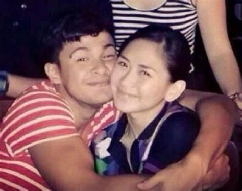 the latest of sarah and matteo sarah geronimo and matteo guidicelli more open about