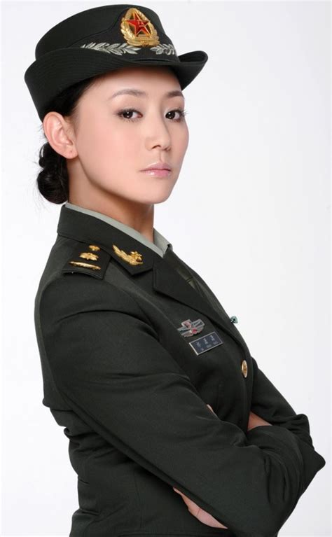 chinese military uniform girl the uniform girls pic china military uniform girls 016
