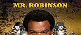 robinson tv series