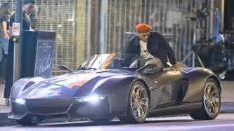 Chris Brown Bugatti Veyron Cristiano Ronaldo Car Collection Vs Chris Brown S Cars