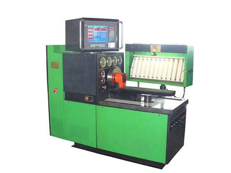 diesel fuel pump test bench 12psdw l diesel fuel injection pump test bench touch