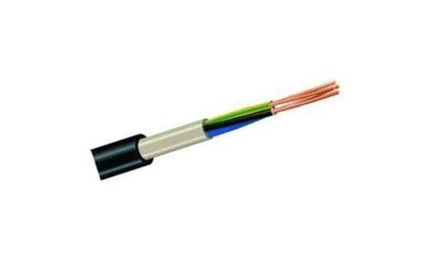 Skun Y 5 5 6 Kabel 6mm nyy j 5x6 mm 178 erdkabel meterware g 252 nstig kaufen mesch