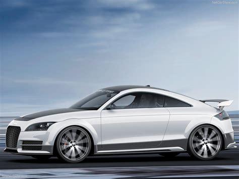 Audi Ultra Motoren by Audi Tt Ultra Quattro Concept Marcas E Motor Autos