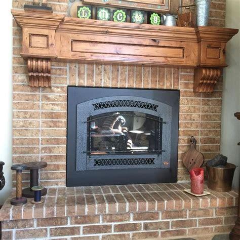 rustic fireplace mantel shelves vintage rustic fireplace mantel shelf corbels hearth