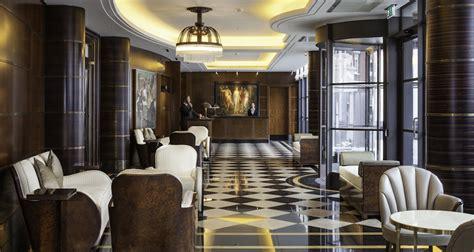 top 10 modern interior designers luxdeco magazine luxury the beaumont s authentic art deco style luxdeco magazine