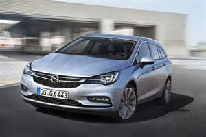Opel Pictures 2017 Opel Astra Sports Tourer Picture 645431 Car