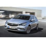 Opel Astra Sports Tourer Picture 645431 Car Review Top Speed