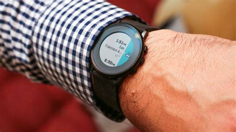 Pabble Time pebble time review a thinner lighter smartwatch