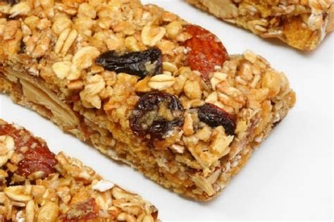 top energy bars how to pick the best energy bar for your needs