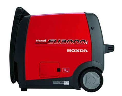 Honda Eu3000 by Honda Eu3000 Ihan Handi 3000 Watt Portable Inverter