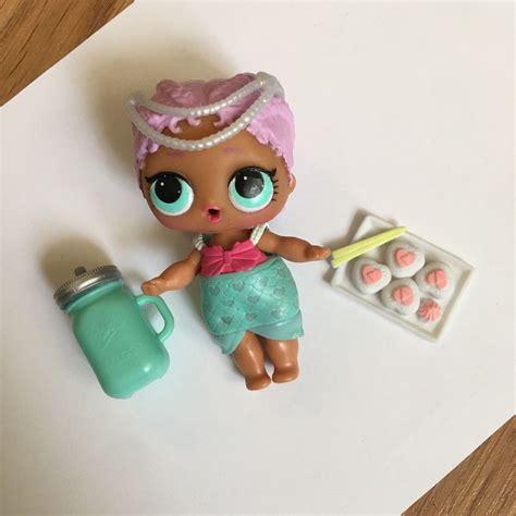 Lol L O L Doll Series 2 Wave 2 Court Ch Terbaru lol doll lil outrageous littles l o l