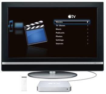Tv Led Apple apple tv makes your hdtv the ipod