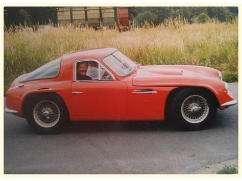 Tvr Car Insurance 1965 Tvr Griffith For Sale Classiccars Cc 898576