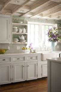 Country Chic Kitchen Ideas 52 Ways Incorporate Shabby Chic Style Into Every Room In Your Home
