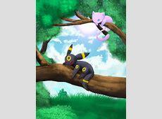 177 best Umbreon images on Pinterest   Eevee evolutions ... Umbreon Games