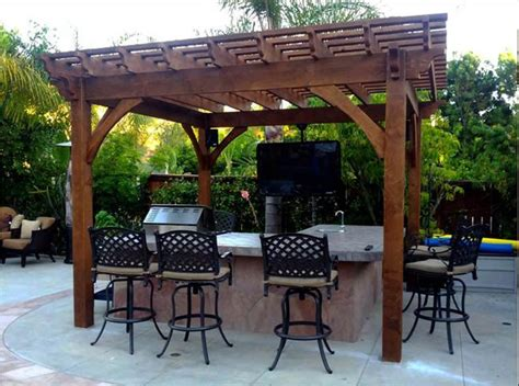 gazebo tv 50 architectural landscaping trends for 2015 western